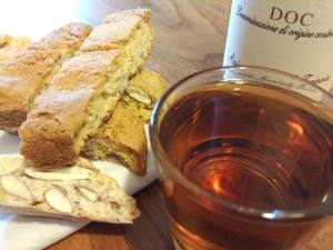 CANTUCCI e DOLCE VINO @ Bruno's Bakery and Restaurant | New York | United States